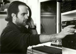 19. Panchi Vivó, el músico