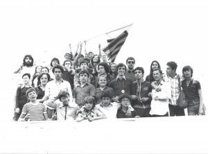 1977 Asociación Juvenil Iuventus de Nazaret