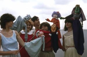 1983 Trupería