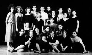 1986 Solfatara de fums