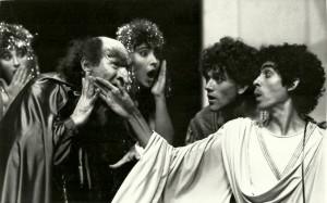 1987 LA COMÈDIA DE LES EQUIVOCACIONS