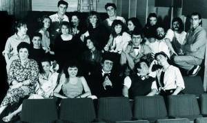 1987 L'audició