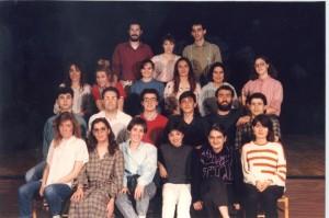 1988 El callejón del gato