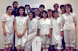 1988 Oración
