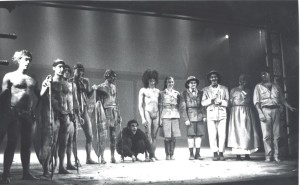 1988 Tarzán