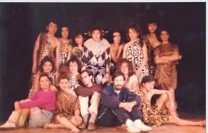 1989 Taller de fantasía
