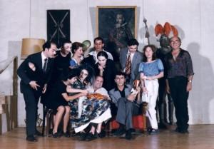 1990 Questi fantasmi!