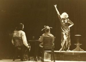 1991 De travesti en OMBRES DE LA CIUTAT
