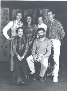 1992 Aquí Radio Andorra
