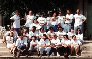 1992 Capsigranys i Antara a València