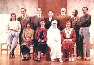 1992 El casament