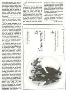 1992 Entrevista 7setmanari Nº 278 Manacor 2
