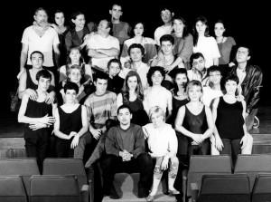 1992 L'audició 92