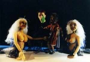 1992 ULISSES