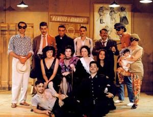 1994 Beneits i bandits SILLA