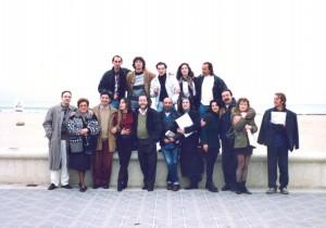 1994 La mandrágora