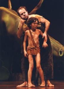 1995 EL LLIBRE DE LA SELVA (8)