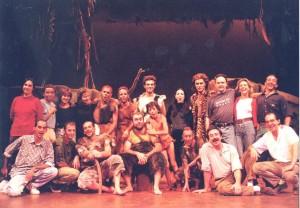 1995 El llibre de la selva