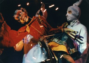 1996 EL FANTASMA DE CANTERVILLE