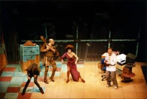 1997 EL RETORN DE ROBIN HOOD (8)