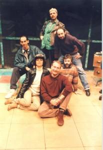 1997 El retorn de Robin Hood