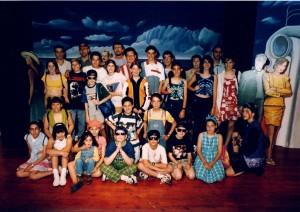 1998 Kuba