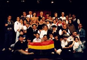 1999 Història d'uns pocs