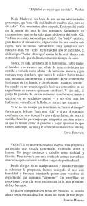 2. VODEVIL introducción del autor y del director