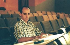 2000 Al Teatre Municipal de Manacor