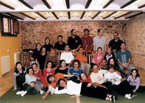2003 Curso Jorge Pico