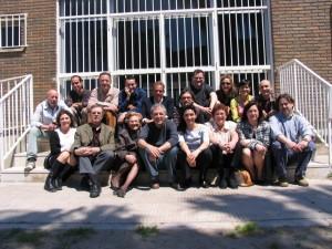 2004 25 años ESAD
