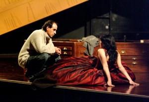 2004 Con Paula Miralles