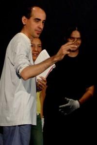 2004 Con el bloc en SENSE
