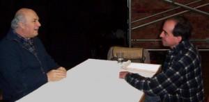 2004 Conversando con Juan Mandli