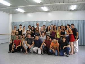 2004 ESAD 1º