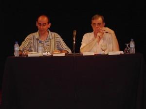 2004 La clase magistral de Antonio Díaz Zamora