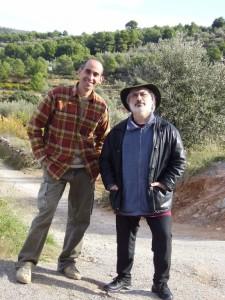 2005 Con Antonio Fava