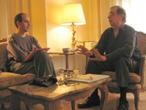 2005 Conversando con Antonio Díaz Zamora