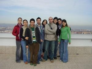 2005 ESAD 3º