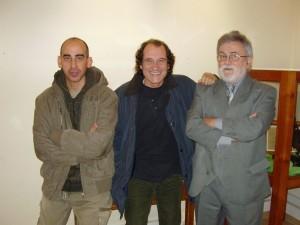 2006 Amb Alfons Cervera i Josep Lluís Pitarch