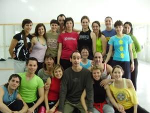 2006 Curso Danza 1