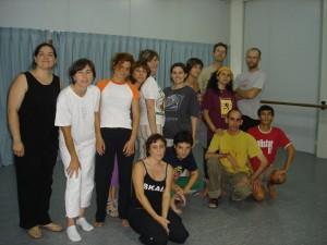 2006 Postgrado