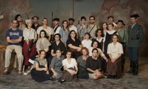 2007 Los guerrilleros y la cárcel