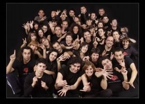 2009 EMTSilla 25 aniversari