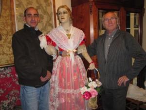 2010 Amb Palanca i Montse