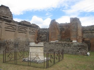 2010 Pompeia