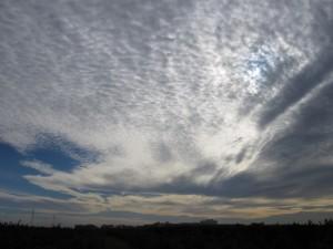 2010 Nubes Museros