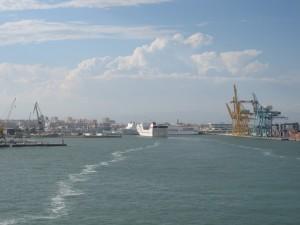 2010 Port de València