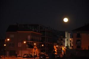 2011 Luna en Museros