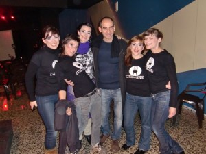 2012 Amb La Tarima